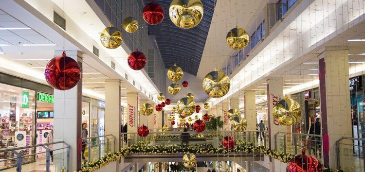 Empresários capixabas esperam vendas de Natal iguais ou melhores que em 2017