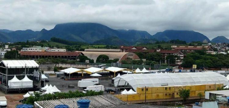Prefeitura libera Arena Premium e show domingo até as 3h da manhã em Guarapari