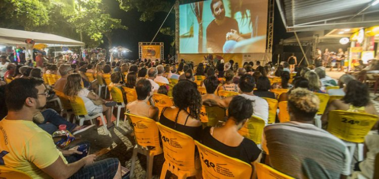 Festival de cinema itinerante chega em Guarapari no próximo Sábado (19)