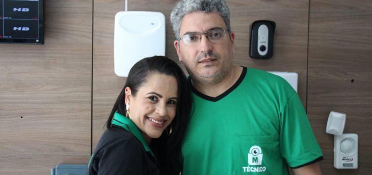 Empresa Monitora – Equipamentos e Segurança – tem novo endereço em Guarapari