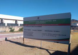 Novo espaço para empreendedores será construído em Anchieta