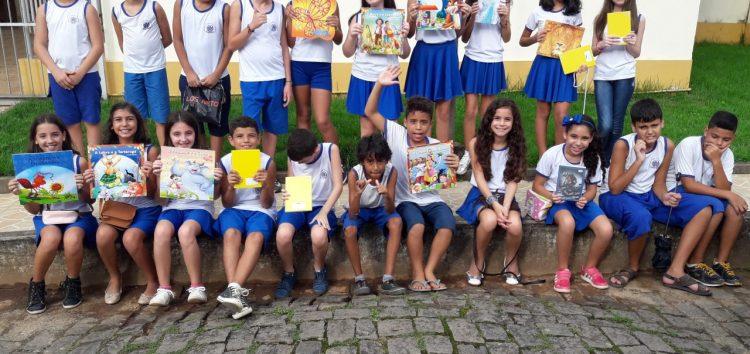 Sicoob Sul-Litorâneo desenvolve e investe em projetos com foco na educação