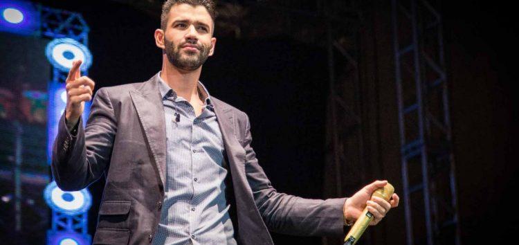 Amanhã (11) Multiplace Mais promove noite sertaneja com Gustavo Lima em Guarapari