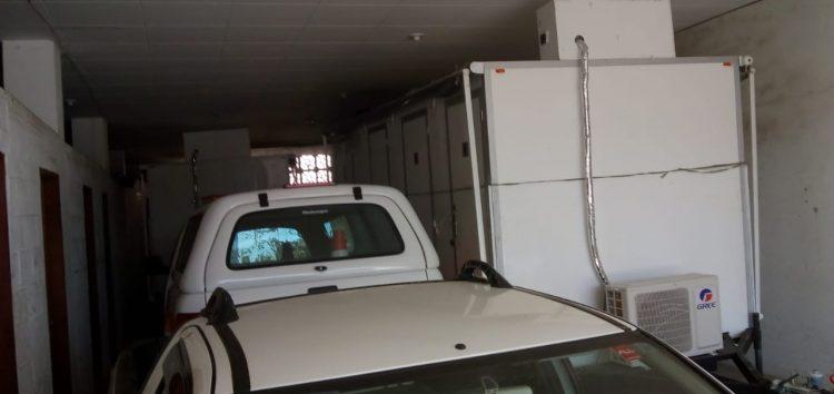 Vereadores pedirão CPI para investigar compra de banheiros químicos em Guarapari