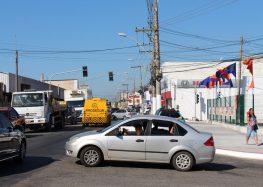 Superatacado investe R$ 150 mil em sinalização viária ao redor do empreendimento em Guarapari