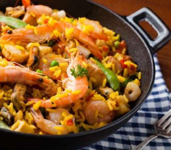 Pousada de Guarapari oferece culinária e música boa em evento gastronômico