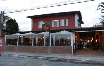 Kebab's inaugura novo espaço em Guarapari