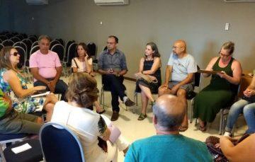 RDG promove debate sobre turismo religioso em Guarapari