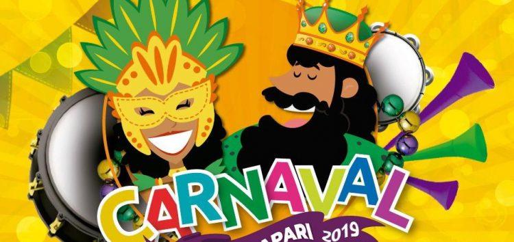 Guarapari se prepara para eleger o Rei da folia em 2019