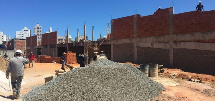 Prefeitura anuncia retorno das obras da Escola Costa e Silvaem Guarapari