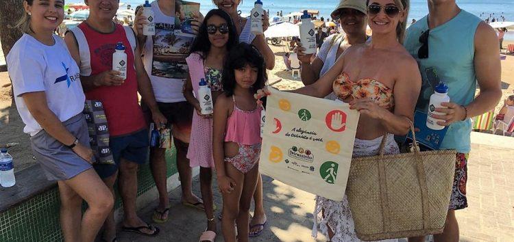 Detran-ES realiza ações educativas em Guarapari