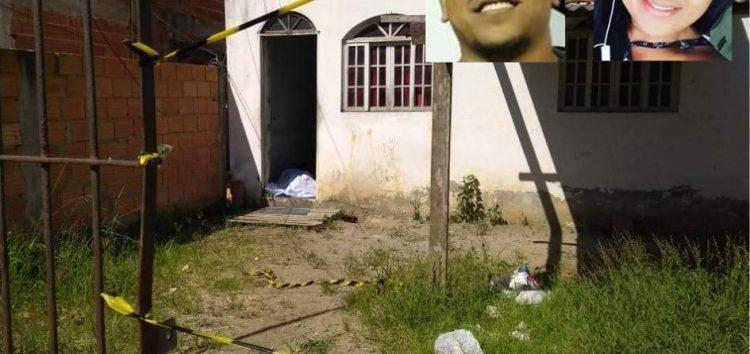 Casal de namorados é morto a tiros em Guarapari; ex-marido da vítima é o principal suspeito