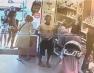 Loja de chocolates é furtada no Centro de Guarapari