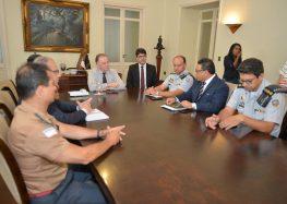 Renato Casagrande envia Projeto de Lei que concede anistia a policiais do ES