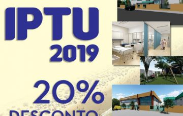 Prefeitura de Guarapari oferece descontos de até 20% no IPTU 2019