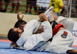 Internacional de Jiu-Jitsu em Guarapari leva atletas para disputa no Rio