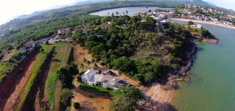 Terrenos em Castelhanos, Iriri e Ubu serão leiloados pela prefeitura de Anchieta