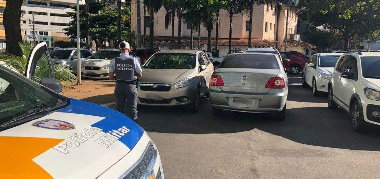 Moradores e turistas reclamam de imprudências de motoristas em Guarapari