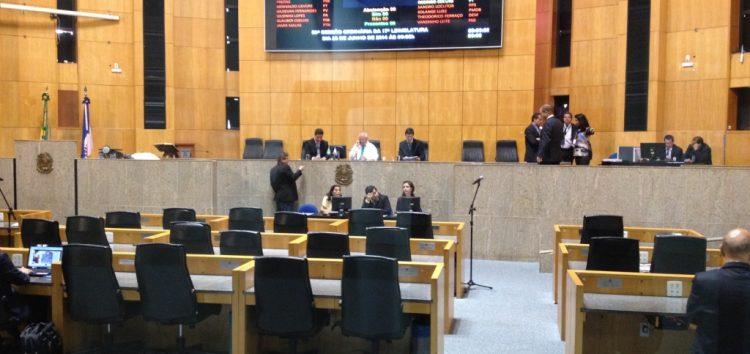 Carlos Von, deputado estadual eleito por Guarapari, toma posse hoje; Outros 29 eleitos e reeleitos também assumem na Ales