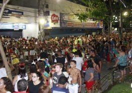 Ainda não acabou! Guarapari tem programação de Carnaval até amanhã (05)