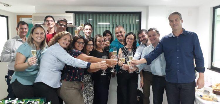 Sicoob Sul-Litorâneo alcança resultado de mais de R$ 18 mi em 2018