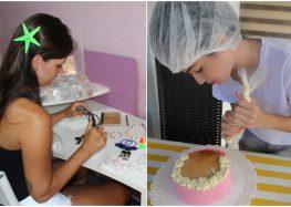 Jovens de Guarapari já são donas do próprio negócio