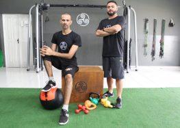 Sócios apostam em financiamento para aprimorar espaço de treinamento em Anchieta