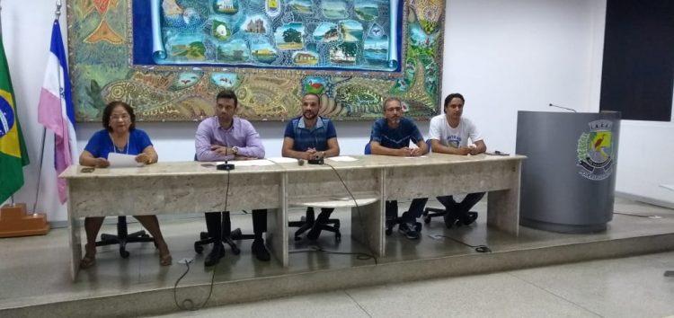 Abono para servidores de Guarapari deve ser votado pela Câmara na próxima quarta-feira (06)