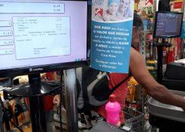 Supermercado de Guarapari participa de campanha de apoio à Afecc