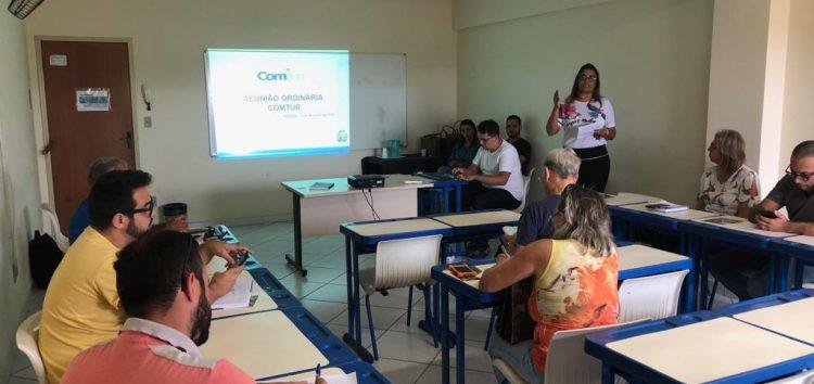 Reunião do conselho de turismo discute próximas datas importantes para Guarapari