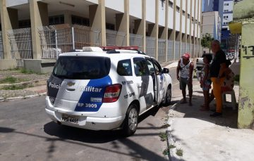 Mulher sofre tentativa de assalto no Centro de Guarapari e moradores reclamam da falta de segurança