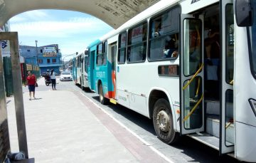 Comutran define aumento de passagem para R$ 3,30 em Guarapari
