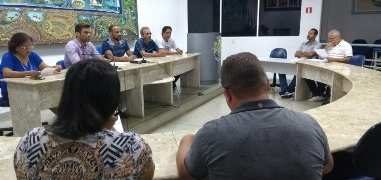 Peça orçamentária 2019 vira Lei através da Câmara de Guarapari