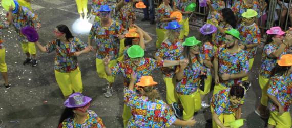 Inscrições para blocos carnavalescos vão até amanhã (22) em Guarapari