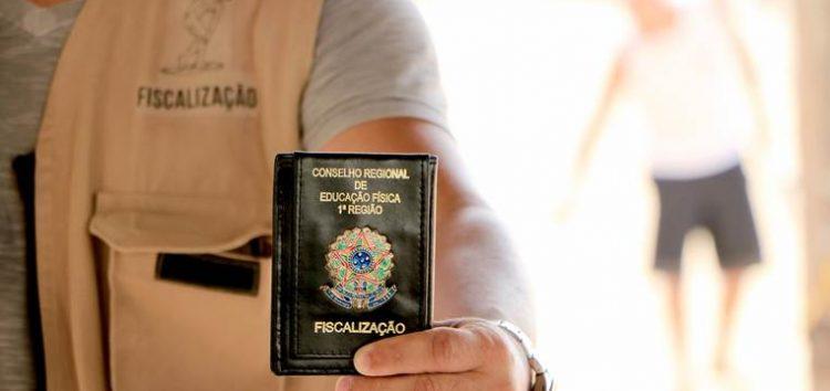 Conselho Regional de Educação Física fecha o cerco para profissionais irregulares em Guarapari