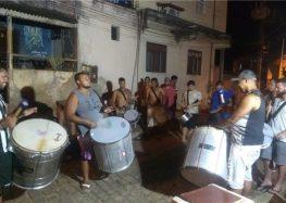 Alfredo Chaves inicia o esquenta para o carnaval 2019