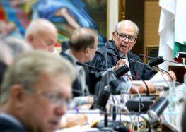 Justiça suspende emendas da Câmara no Orçamento de Guarapari