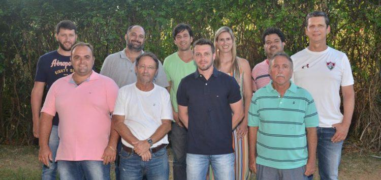 Região Sul capixaba ganha novo núcleo para os criadores de Mangalarga
