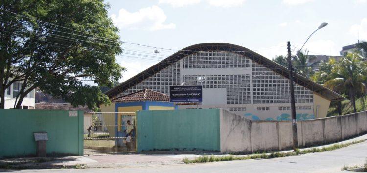 Pitágoras Guarapari promove ação solidária no bairro Adalberto Simão Nader