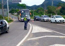 Ações da PM no Carnaval resultam em drogas apreendidas e 58 pessoas detidas em Guarapari