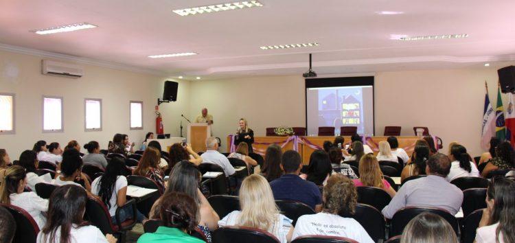 Manhã de debates e esclarecimentos no Fórum sobre Violências Contra Mulheres em Guarapari