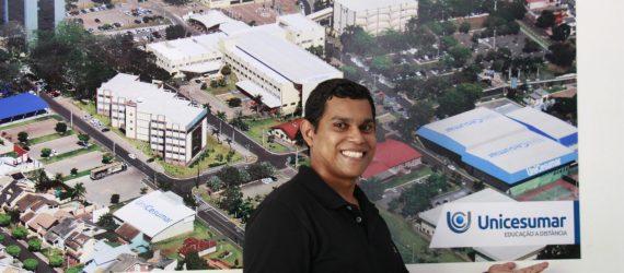 Com 59 graduações e 92 pós, a UniCesumar chegou para fazer a diferença em Guarapari