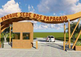 Anchieta inicia obras da Reserva Papagaio