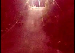 Reatores são trocados mas moradores de São Gabriel continuam com ruas escuras em Guarapari