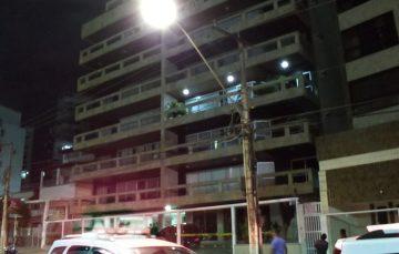 Corpo de morador que caiu do 6º andar em Guarapari será cremado