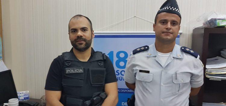 Polícia de Guarapari divulga detalhes da operação que apreendeu quase 7 kg de maconha