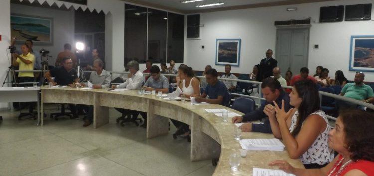 Professores de Guarapari terão reajuste salarial de 4,17%