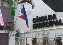 Vereadores aguardam explicações do prefeito na sessão de amanhã (06) em Guarapari