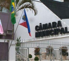 Câmara de Guarapari deve apreciar sobre empréstimo de R$ 45 milhões e votar possível cassação do vereador Dito Xaréu nesta quinta (14)