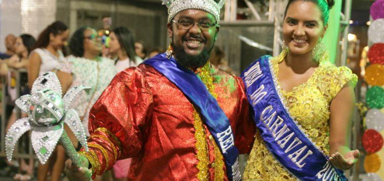 Guarapari abre inscrições para concurso de Rei Momo, Rainha e Musa do Carnaval 2020